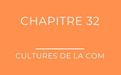 cours cultures communication